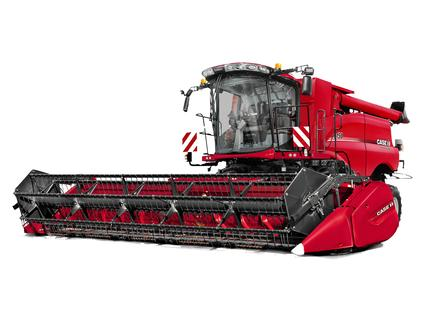 Axial-Flow x140 - 5140 (2015 - ..)