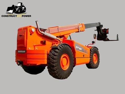 Telescopic handler - DT120 (2012 - ..)