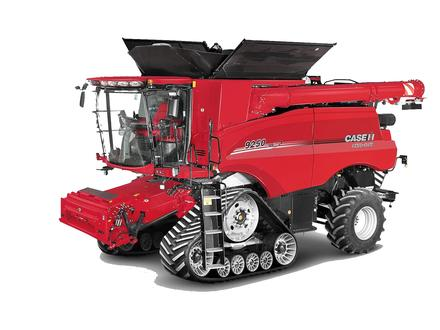 Axial-Flow x250