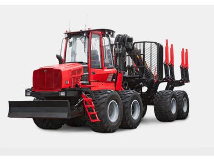 Forwarder 800